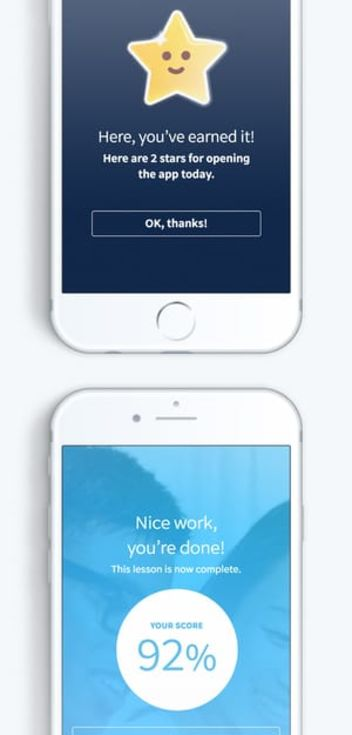 Social Learning LMS & Mobile Learning App