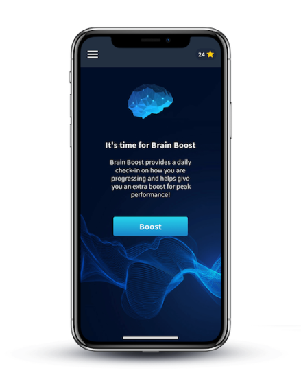 converting short term memory to long term - brain boost