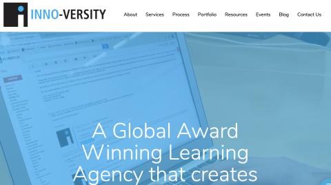 InnoVersity Blended Learning Solution