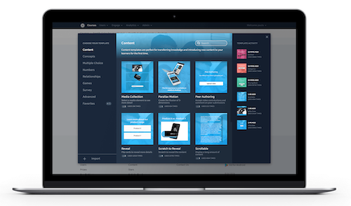 EdApp Blended Learning Online LMS