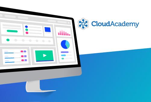 Enterprise Learning Management System - Cloud Academy