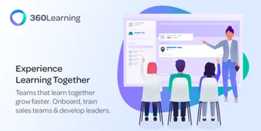 Learning Experience Platform 360Learning