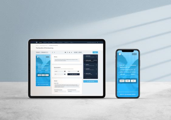 Free Online Learning App - EdApp