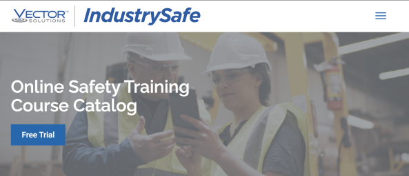 Industry safe Site Safety Training