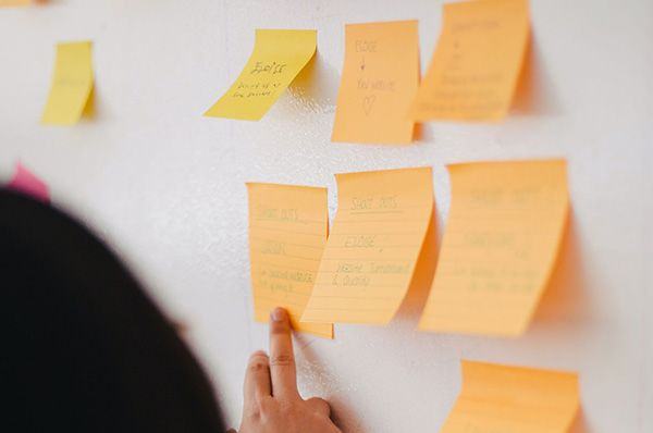 Online onboarding tip - Outline the organization's values and culture