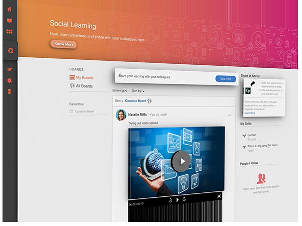 Top Online Training Tool - Adobe Captivate Prime
