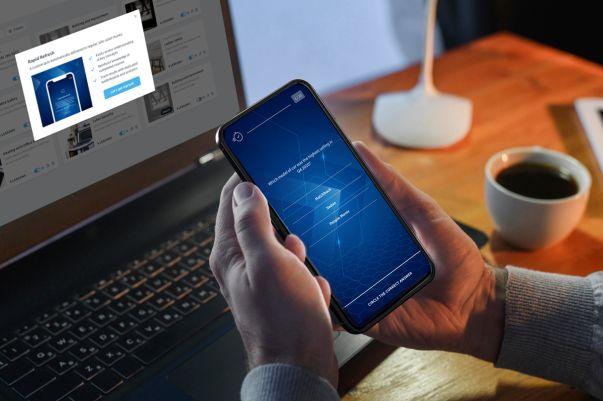 Rapid Refresh EdApp learner