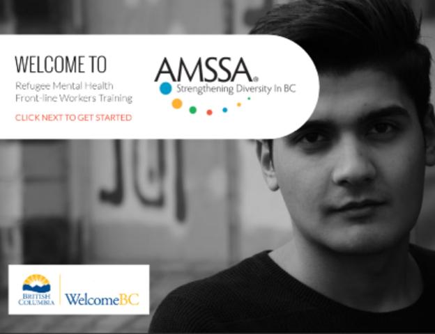AMSSA elearning frontline solution