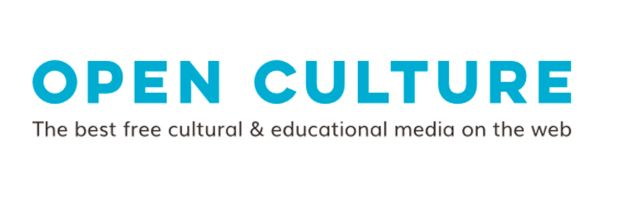 Website Training -  Open Culture