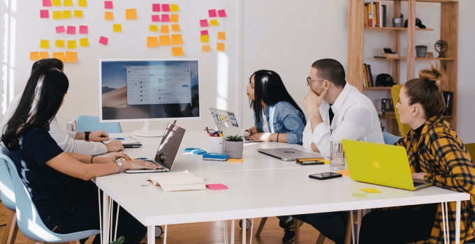 The Rapid Way to Create Product Training for Sales Reps