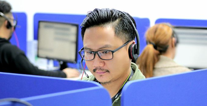 Top 10 call center training courses