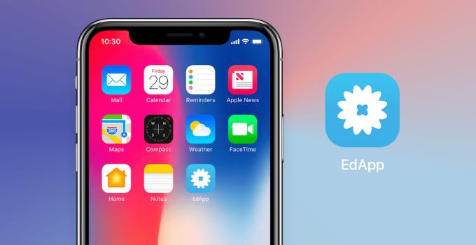 Mobile Teacher Apps