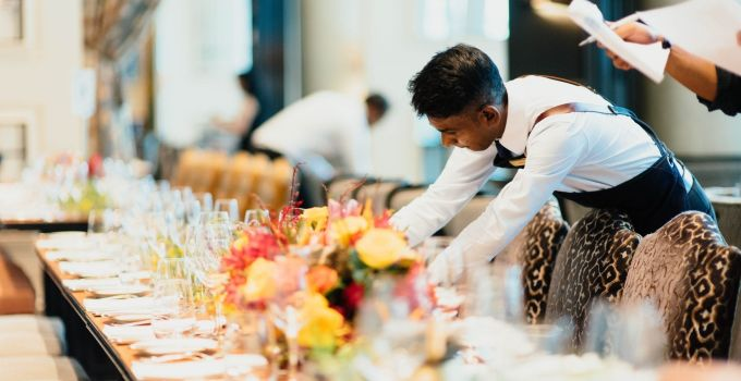 Implementing Safety Training in the Hospitality Industry