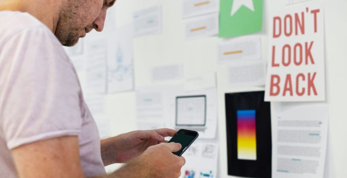 mobile learning change workplace