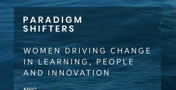 Paradigm Shifters