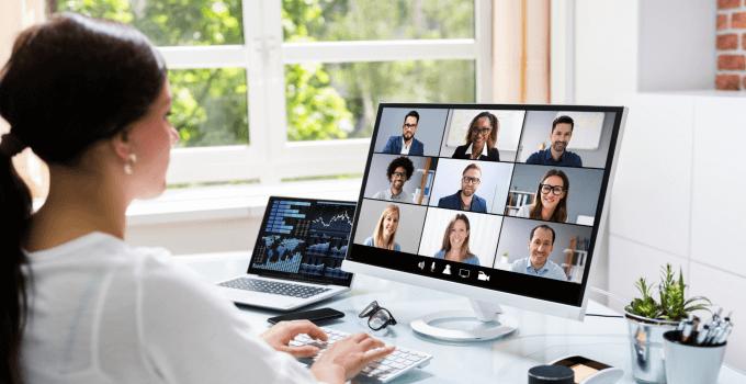 10 Virtual Classroom Software