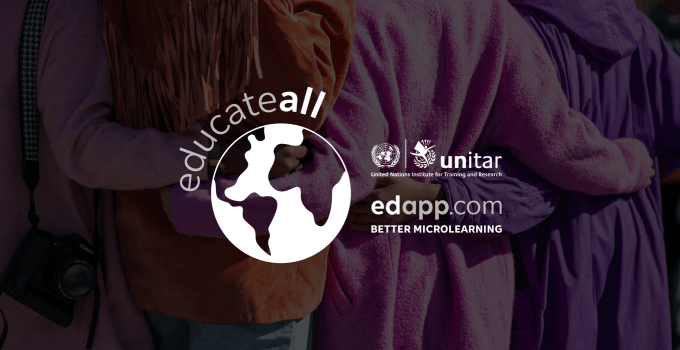 How our Educate All initiative has empowered one Afghan woman