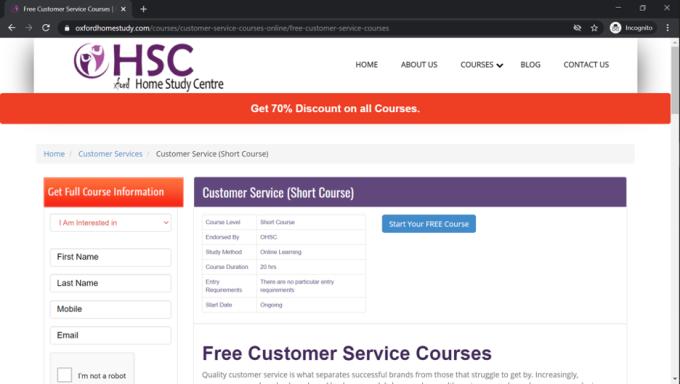 10_free_customer_service_training_course_Customer_service