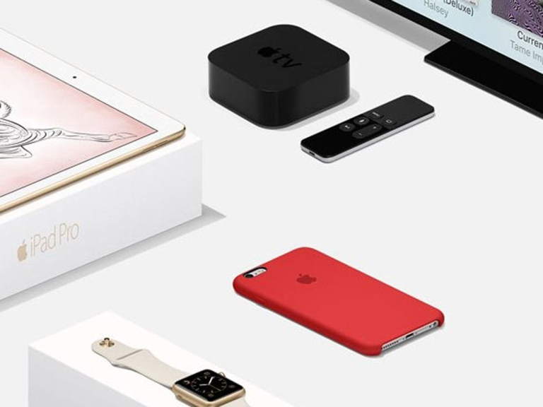 Apple had a big 2015. It announced new MacBooks, new iPads, the Apple Watch, the iPhone 6S, and a new Apple TV, just to name a few.