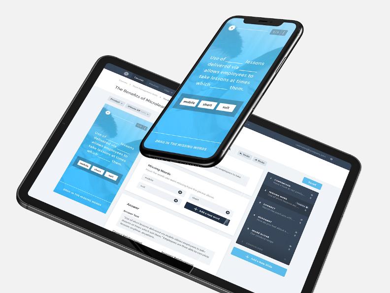 EdApp - LMS Portal