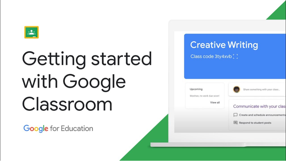 Lms Solution - Google Classroom