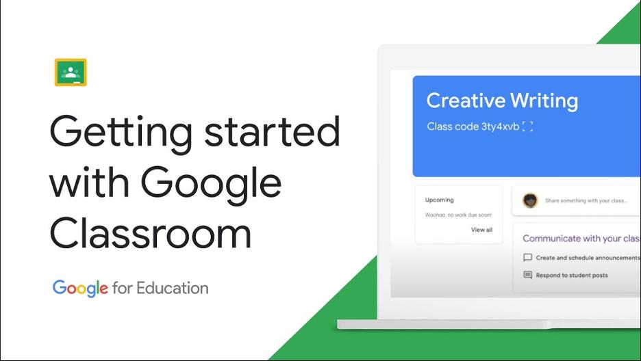 Google Classroom Educational Platform