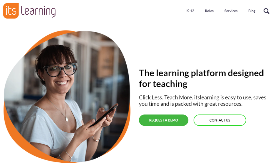 ItsLearning LMS Technology