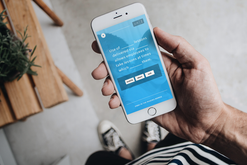Drive Engagement with Edapp Social Learning App