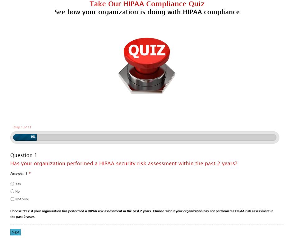 Free HIPAA Training - Secure Now!