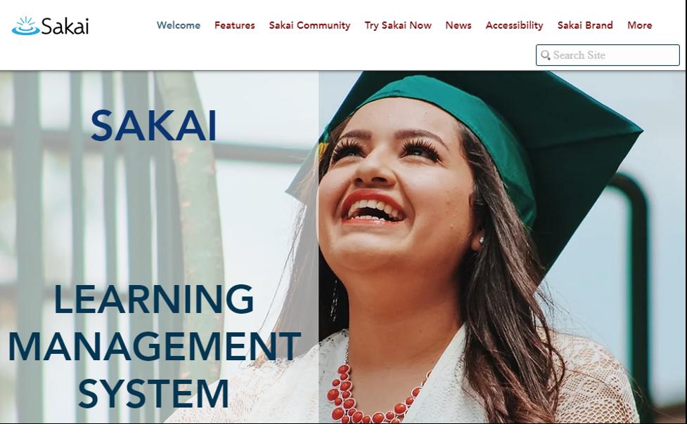 Social Learning App - Sakai