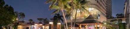 โรงแรมปรินซ์พาเลซกรุงเทพ (Prince Palace Hotel)
