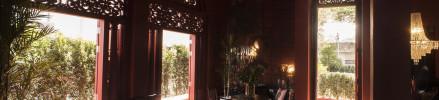 Amdaeng Bangkok Riverside Hotel