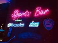 Forte Live Music Bar & Bistro Bangkok