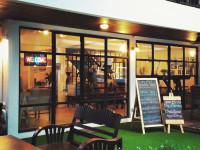 Gather cafe' & workspace