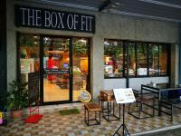 The Box Of Fit