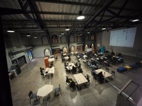 BIG Co-working Space