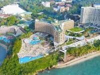 Royal Cliff Hotels Group รอยัล คลิฟ โฮเต็ล กรุ๊ป