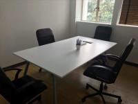 Yongvanich Building Meeting Room (ห้องประชุมอาคารยงค์วณิชย์)
