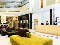Vic3 Bangkok Hotel