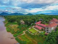 Chiangkhan River Mountain Resort เชียงคาน ริเวอร์ เมาท์เทน รีสอร์ท