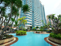 Windsor Suites Hotel Sukhumvit 20