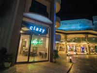 Clazy Cafe