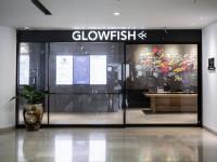 Glowfish x Event Banana