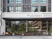 The Journey Hotel Bangna โรงแรม เดอะ เจอร์นีย์ บางนา ใกล้ห้างเมกาบางนา