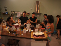 Hom Hostel & Cooking club