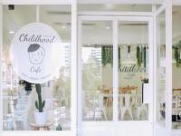 Childhood Cafe