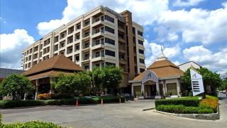 Mida Airport Hotel Bangkok (Donmueang) Former Mida City Resort Bangkok