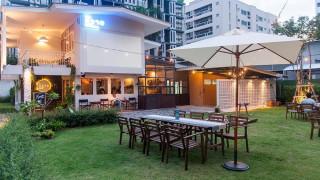 Kram Cafe and Thai Kitchen
