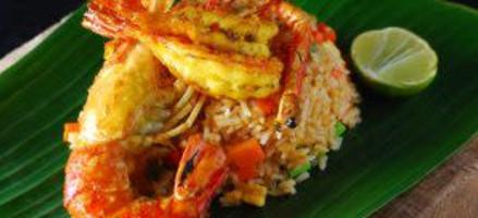 MahaNaga - A Modern Thai Restaurant