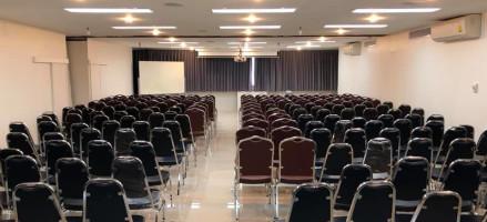 Phayathai Plaza Conference Center ศูนย์ประชุมพญาไท